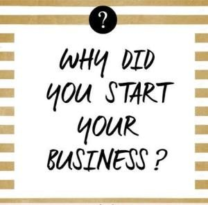 Start your own business your way