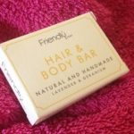Friendly Hair and Body Bar