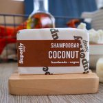 Superfly Coconut Shampoo Bar
