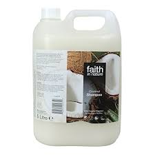 Faith In Nature Shampoo refill